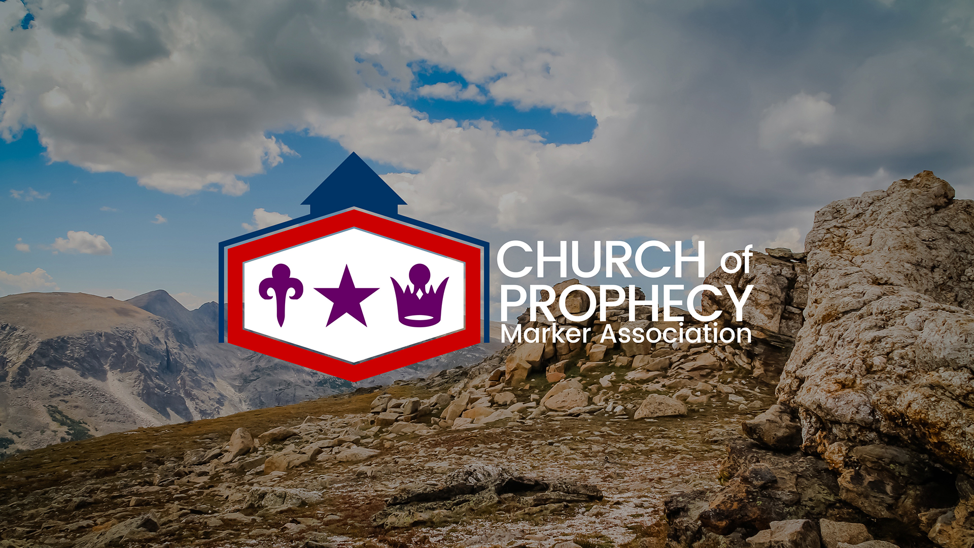 Church of Prophecy Marker Association